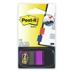 PAŠLĪPOŠIE INDEKSI POST-IT 25.4x43.2mm VIOLETI (3M680-8)