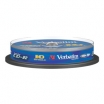 KOMPAKTDISKS VERBATIM CD-R 700MB 52x 80min Extra Protection SPINDLE