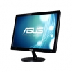 MONITORS ASUS 19  VS198D LED BLACK. 250cd/50M:1/5MS/VGA 1440x900